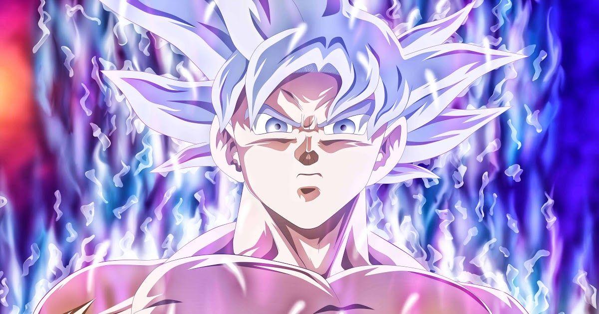 Dragon Ball Super Gogeta Wallpaper 4k Dragon Ball Goku Mastered Ultra Instinct Uhd 8k Wallpaper 5060818 Gogeta Dragon Ball Super Sai Seni Anime Seni Animasi