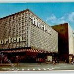 Bei Horten war ich in den 70er und 80ern Jahren immer mit meinen Eltern einkaufen. Horten war ein Kaufhaus , bei dem es alles gab (Vollsortiment). Neben dem umfangreichen Angebot konnte man in viele Filialen auch im Restaurant