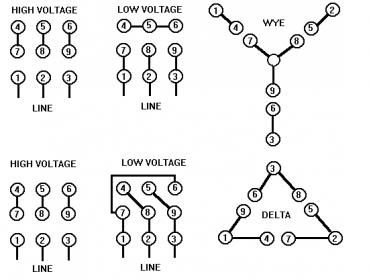 High Voltage Motor Wiring Diagram from i.pinimg.com