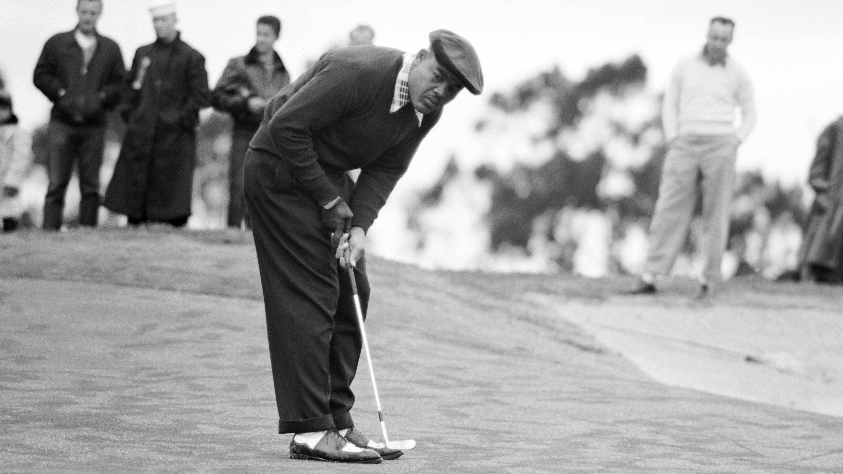 36+ Black golf movie info