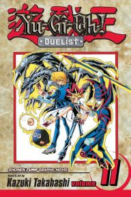 Yu-Gi-Oh!: Duelist, Volume 11