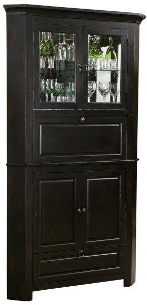 Corner Cabinet Closed Jpg Wine Storage Pinterest Wine Storage