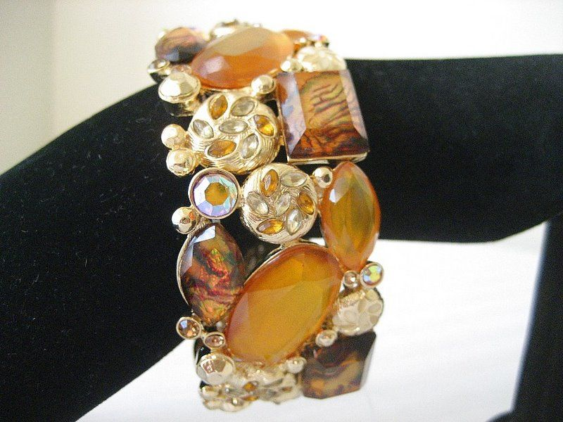 stone.breslate.bangle | ♥ JEWELS ♥ | Pinterest | Http://www ...