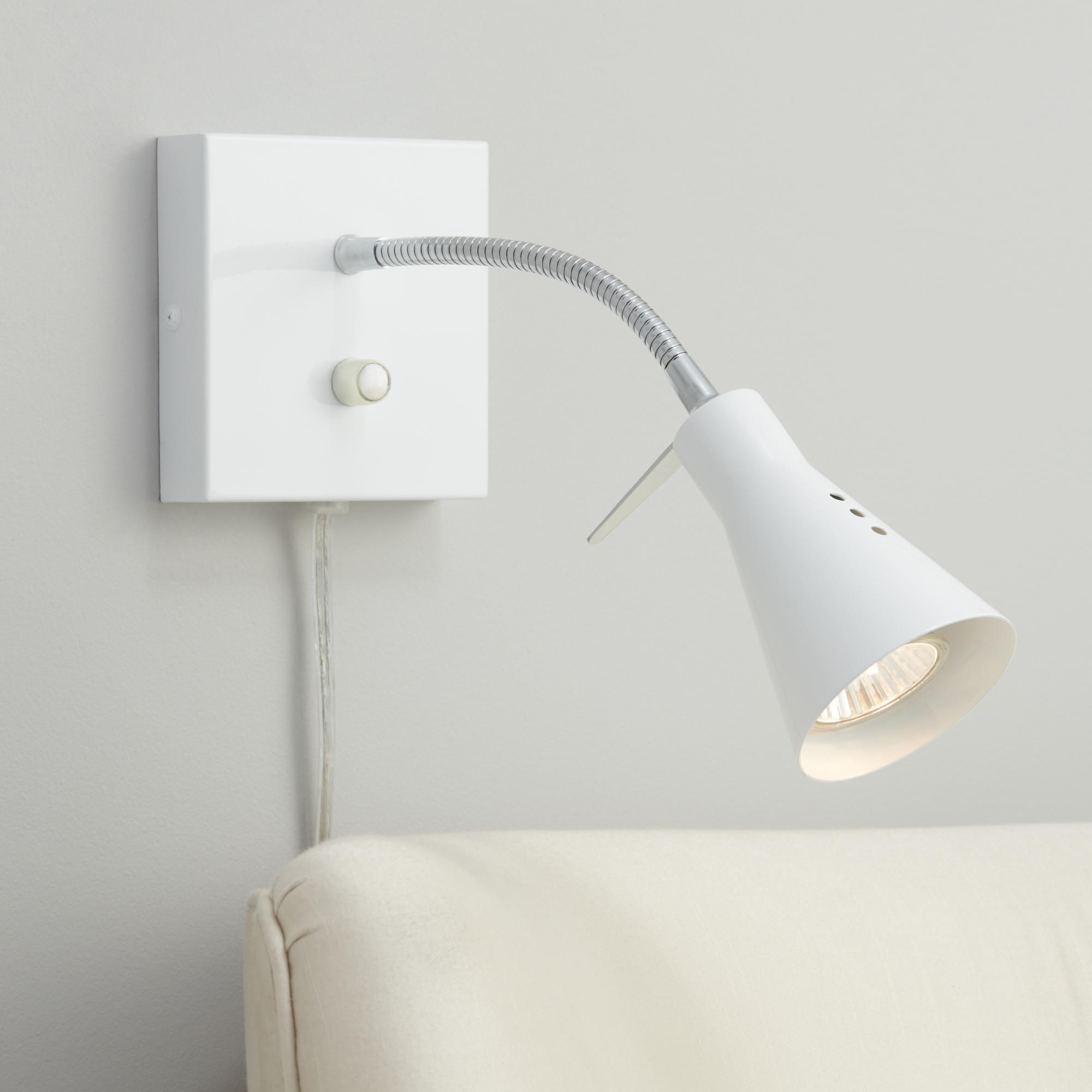 Finest Selection of plug in wall lamp
