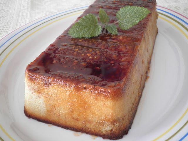 Gastronomía En Verso Pudin De Castañas Recetas De Postres Reposteria Castañas Recetas Recetas Dulces