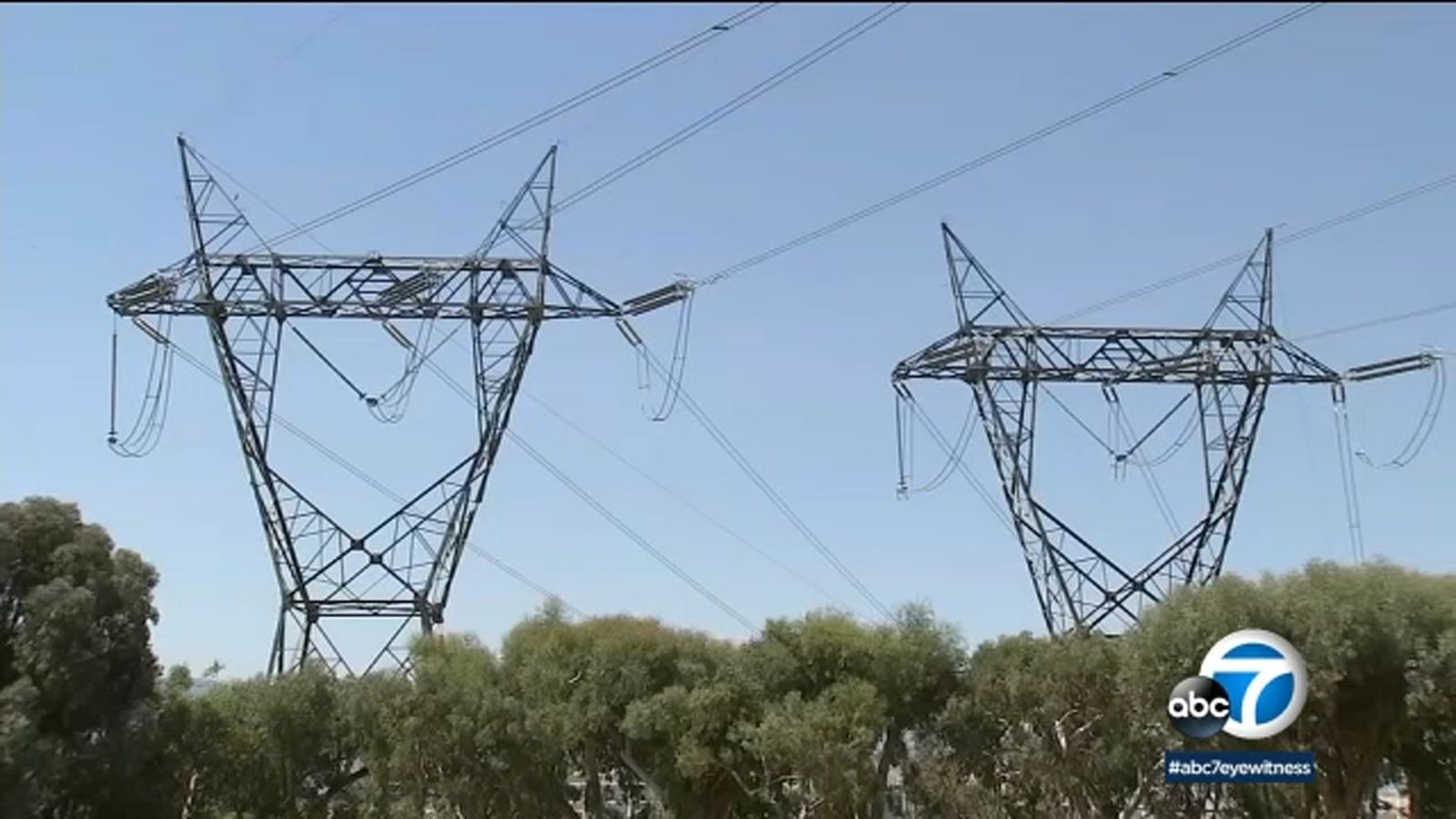 California Heat Wave Rotating Outages Underway After Stage 3 Emergency Declared Due To Power Demand Abc7 Los Angeles In 2020 California Heat Wave San Emergency