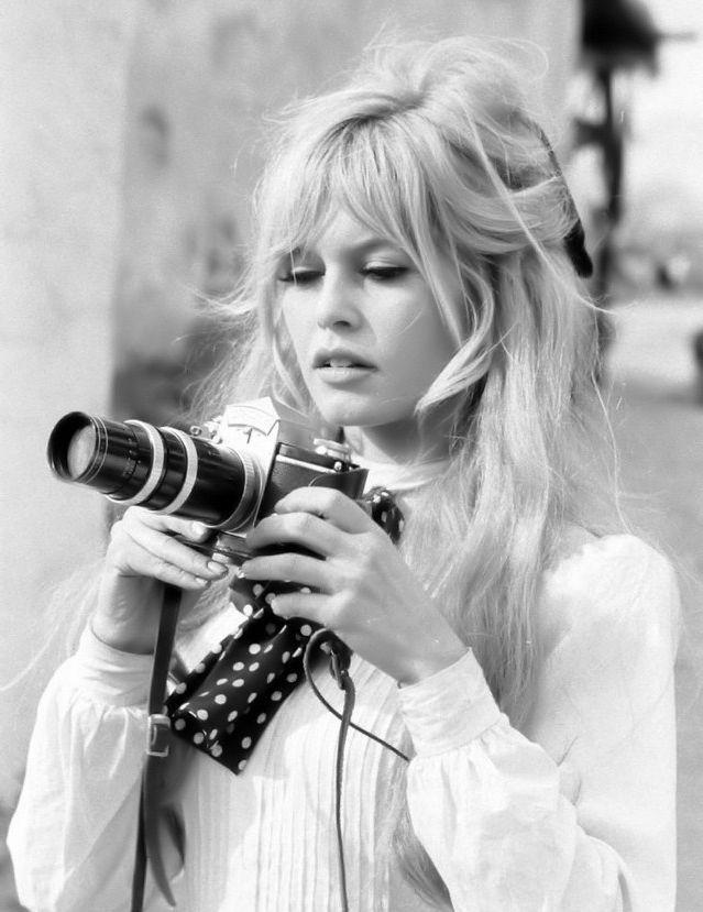 Brigitte Bardot Hair Styles Surfer Hair Brigitte Bardot Hair