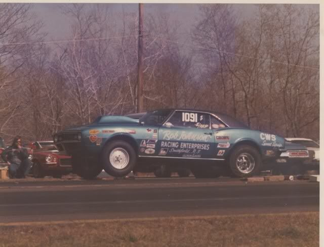 Bob Johnson Chevy >> Bob Johnson Connecticut Dragway Cars Drag Racing Drag Cars