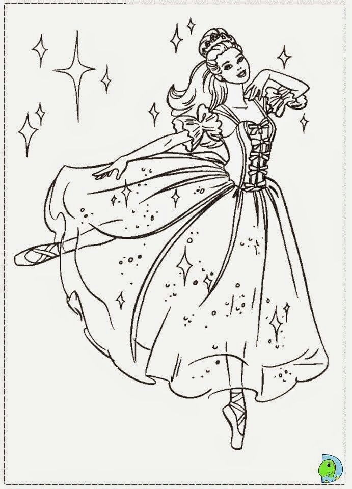 pin von rosalya auf coloring pages in 2020  barbie
