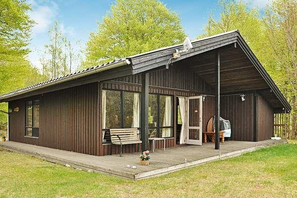 Vakantiehuis voor 7 personen in tjörnarp zuid zweden 3 slaapkamers