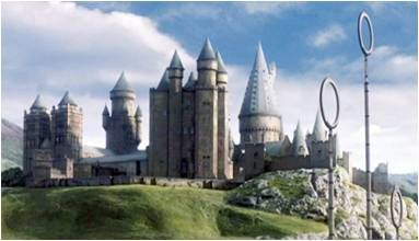 Hogwarts will always be there to welcome you.