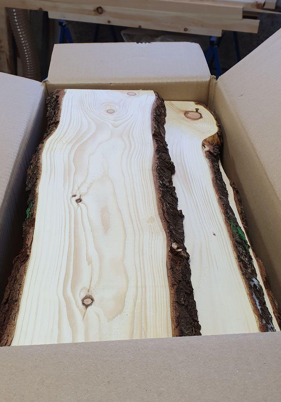Zirbenholz Reste Kaufen