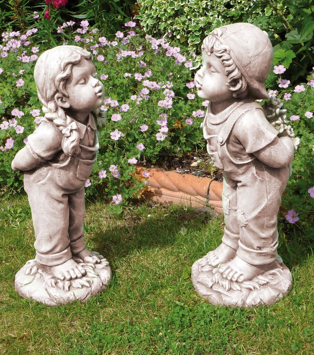 Hannah and Henry garden statue. | Cool Stuff to Buy! | Pinterest ...