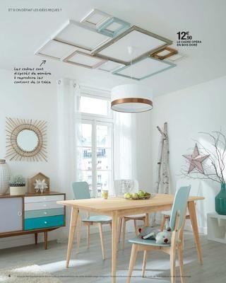 Leroy Merlin Catalogue Guide Maison 2015 Deco Salle A Manger Idee Deco Deco Maison