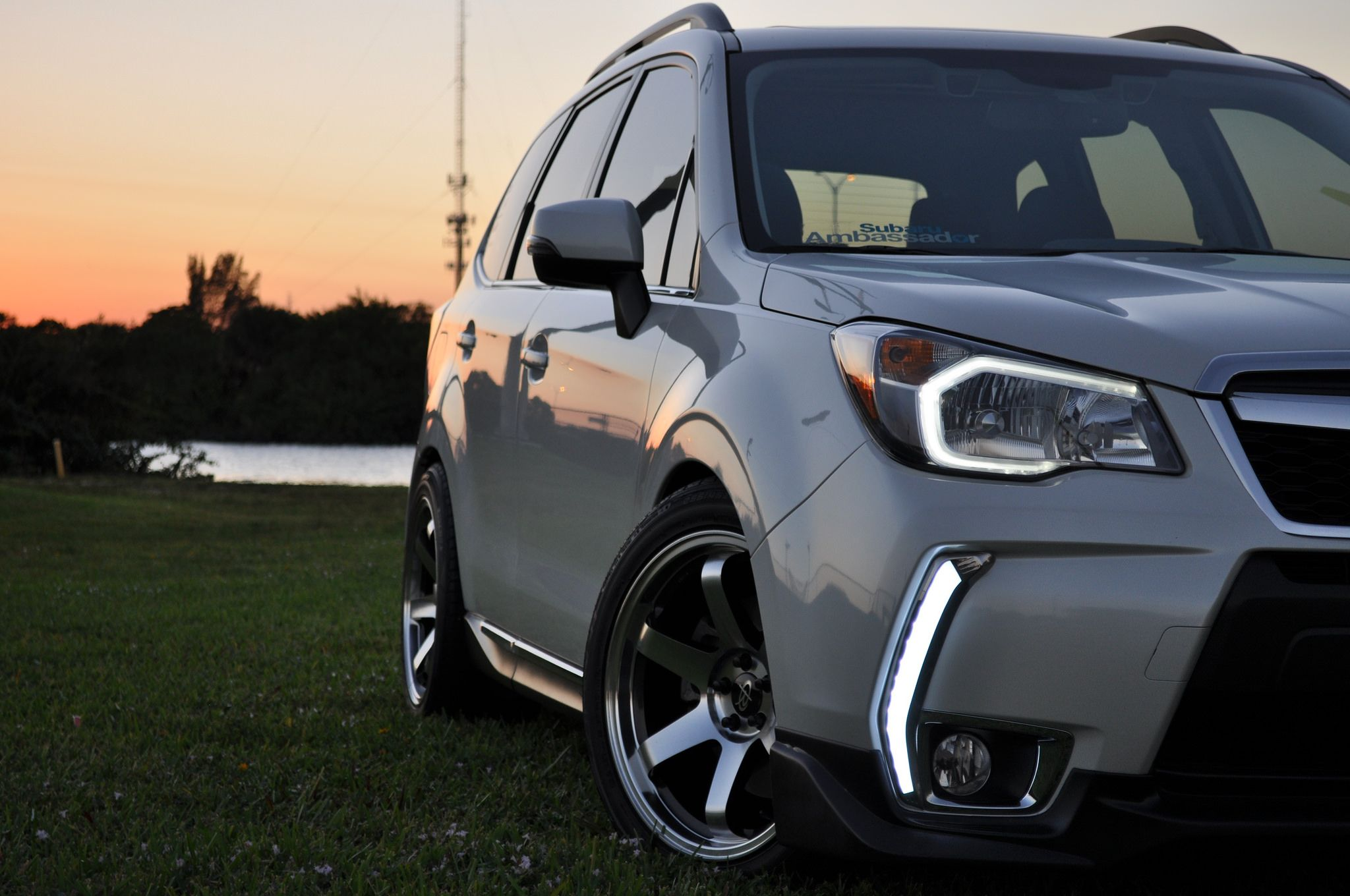 Aggressive wheel foresters merged thread page 305 subaru forester owners forum