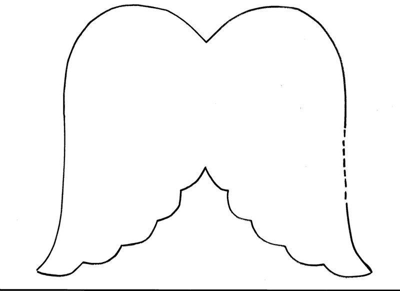Afficher l 39 image d 39 origine bricolage pinterest see for Tableau aile d ange