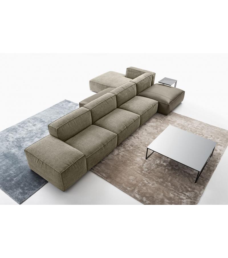 Cairoli Nicoline Sofa Milia Shop Sofa Feather Mattress Seat Cushions