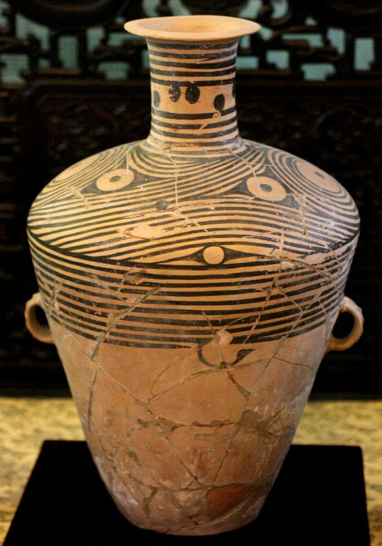 Neolithic Pottery Wheel | Pottery wheel, Pottery, Decor |China Pottery Wheel