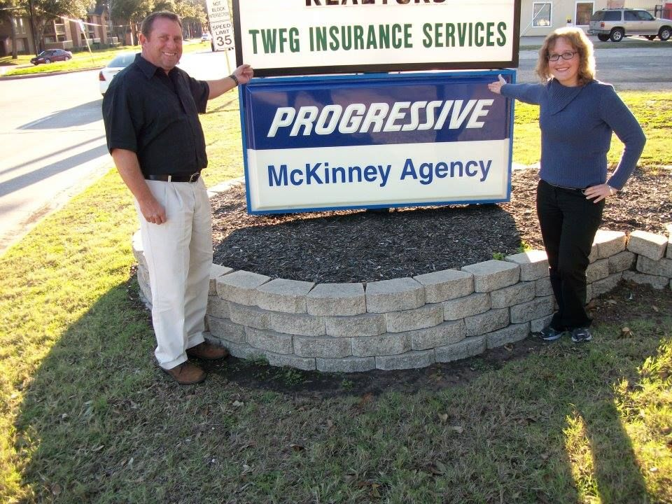 McKinney Insurance TWFG is a full service insurance agency