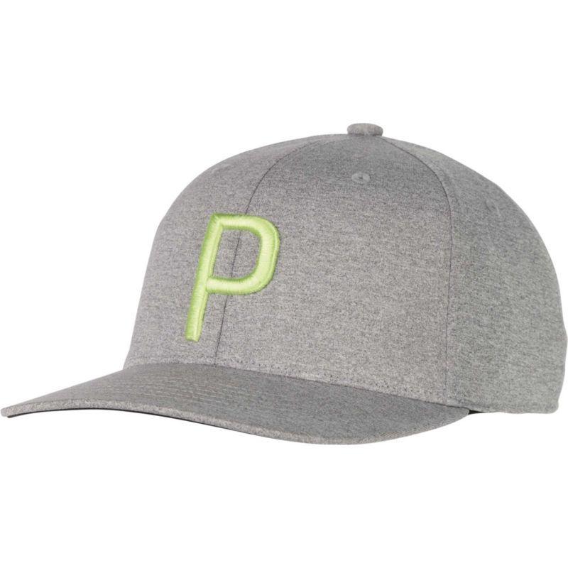f63ecaee376 PUMA Men s P 110 Snapback Golf Hat