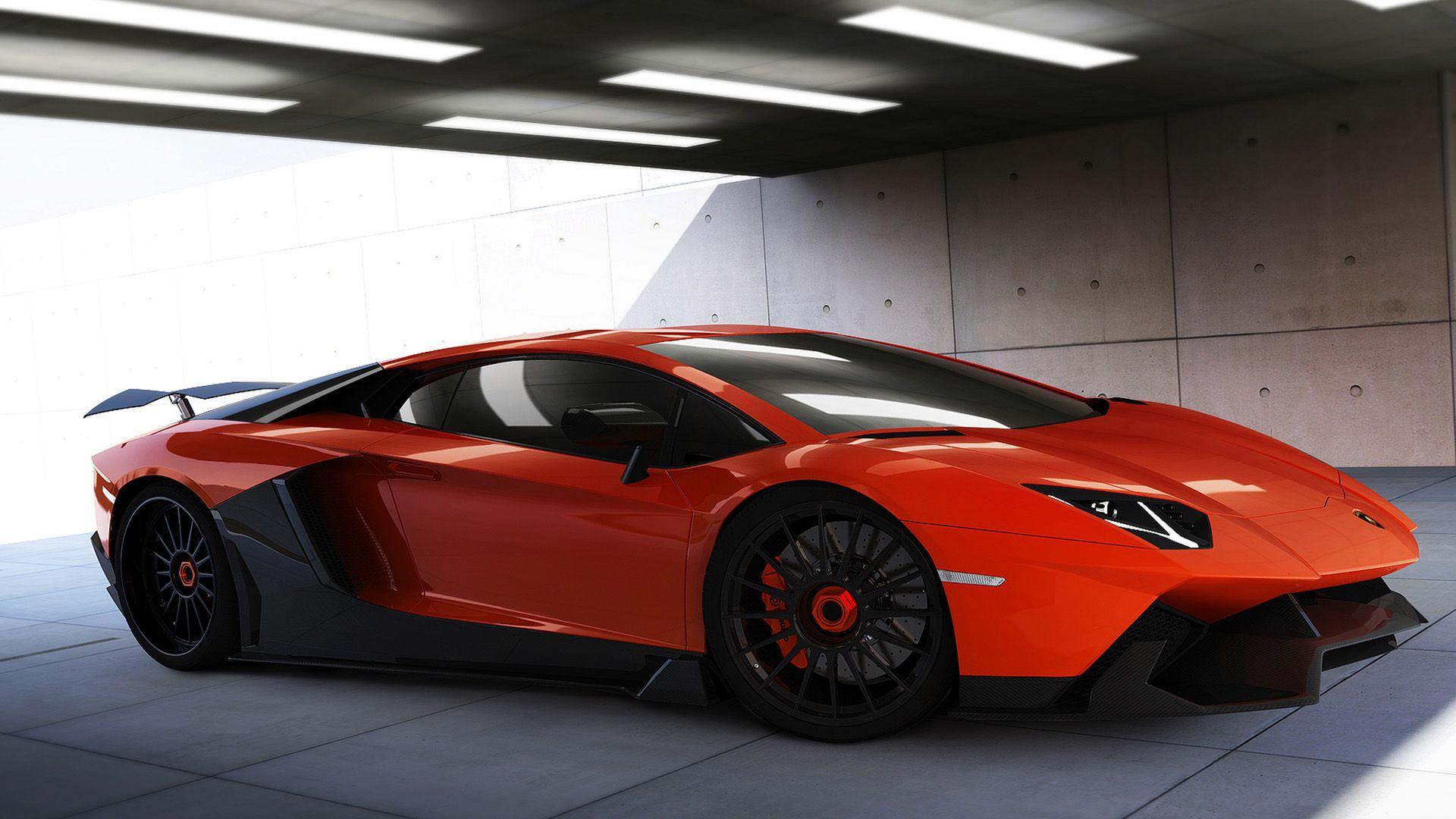 Best Live Wallpaper HD Lamborghini Aventador