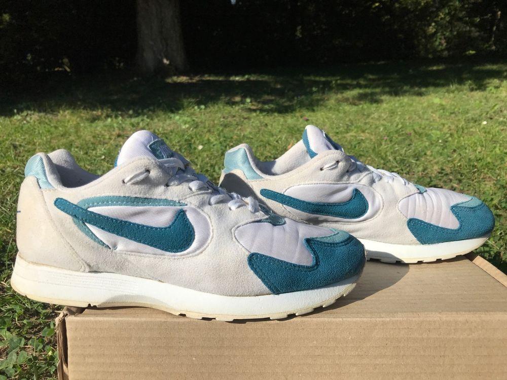 Nike Outburst OG 1995 , vintage sneakers , rare | Clothing