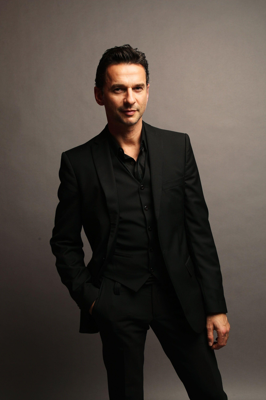 Dave Gahan   Dave gahan, Depeche mode, Actor