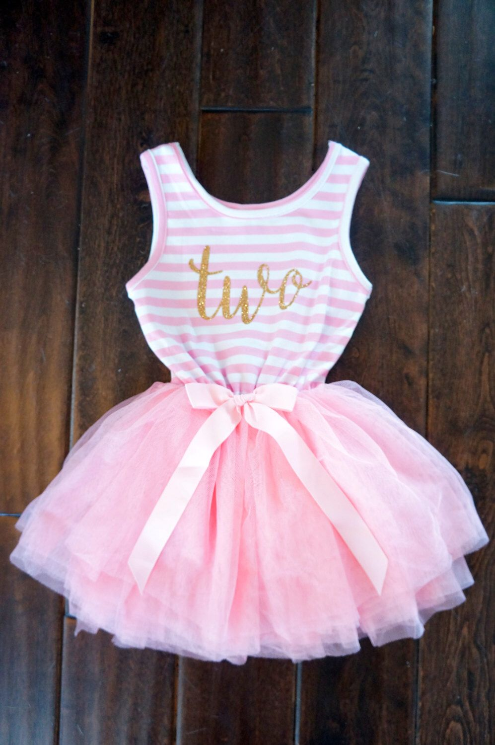 Second Birthday Outfit Girl Sleeveless, 2nd Birthday Dress, gold glitter, princess birthday, Second Birthday Dress, Tutu, Tutu dress, Outfit
