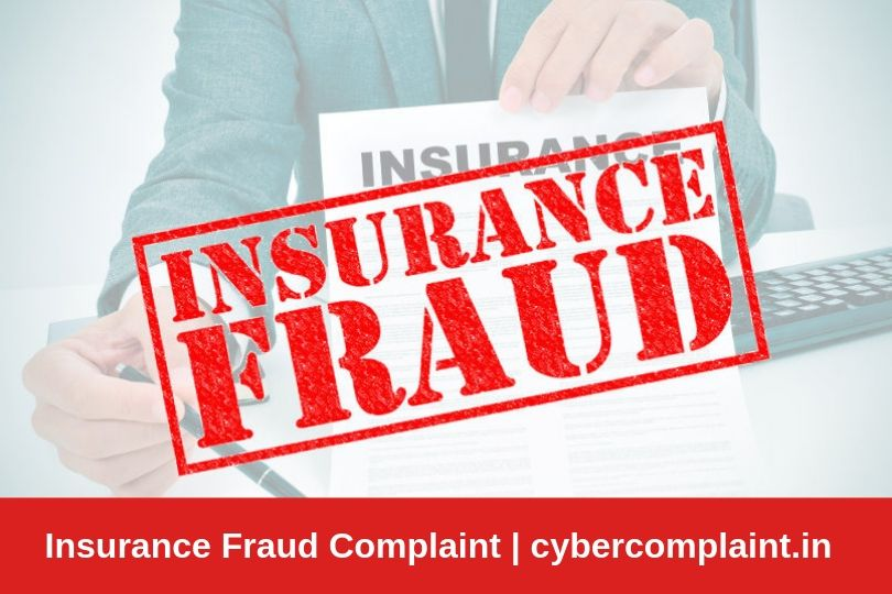 If You Are Facing Any Kind Of Problems In Insurance Fraud You Can