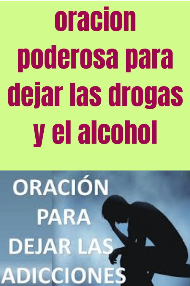 Oracion Para Dejar Ir A Una Persona Oracion Poderosa Para Dejar Las Drogas Y El Alcohol Oraciones Poderosas Oraciones Oracion De Sanacion