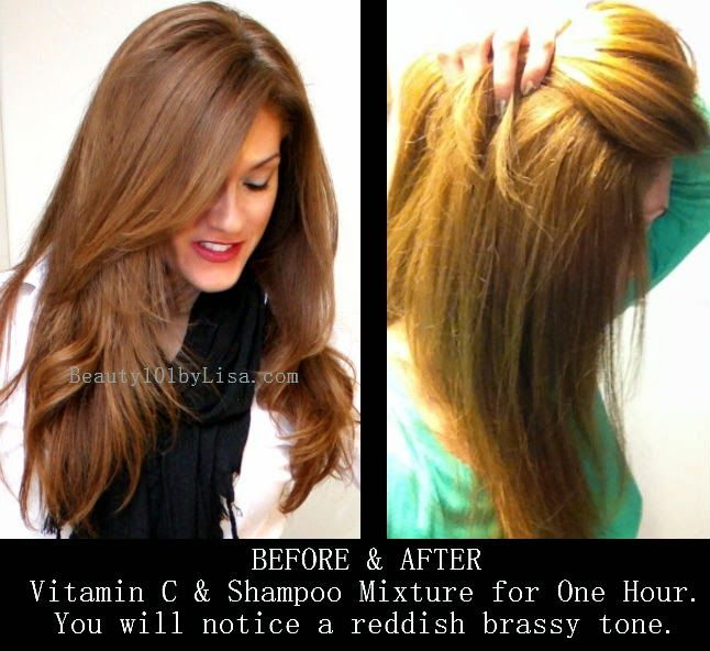 Diy At Home Natural Hair Lightening Color Removal How To Lighten Hair Hair Color Remover Lighten Hair Naturally