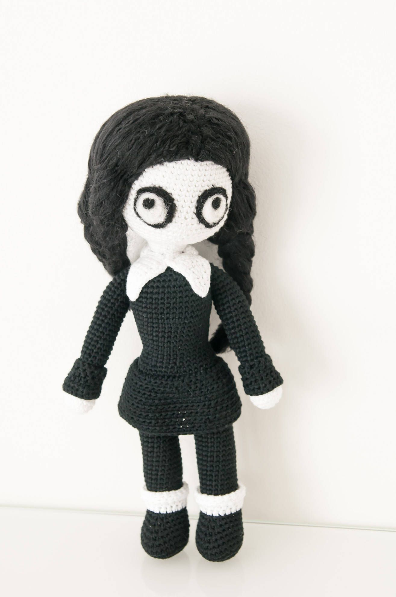 Crochet pattern, amigurumi pattern, Halloween crochet pattern ...