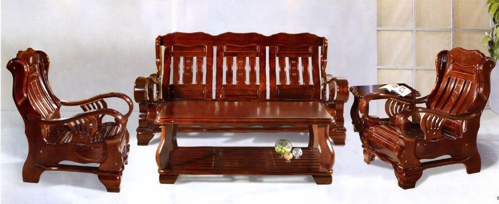 Pin By Anna Falk On Blog Sofa Design Wood Wooden Sofa Designs Wooden Sofa Set