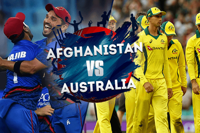 Afghanistan Vs Australia Cricket World Cup World Cup Cricket Streaming
