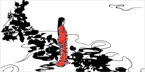 Ai Yamaguchi is stoopid fly...