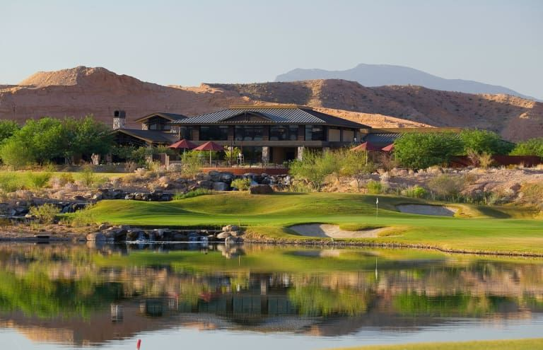 Sun City Mesquite Active Retirement Community | Senior