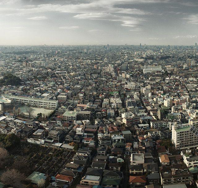 Tokyo 1813