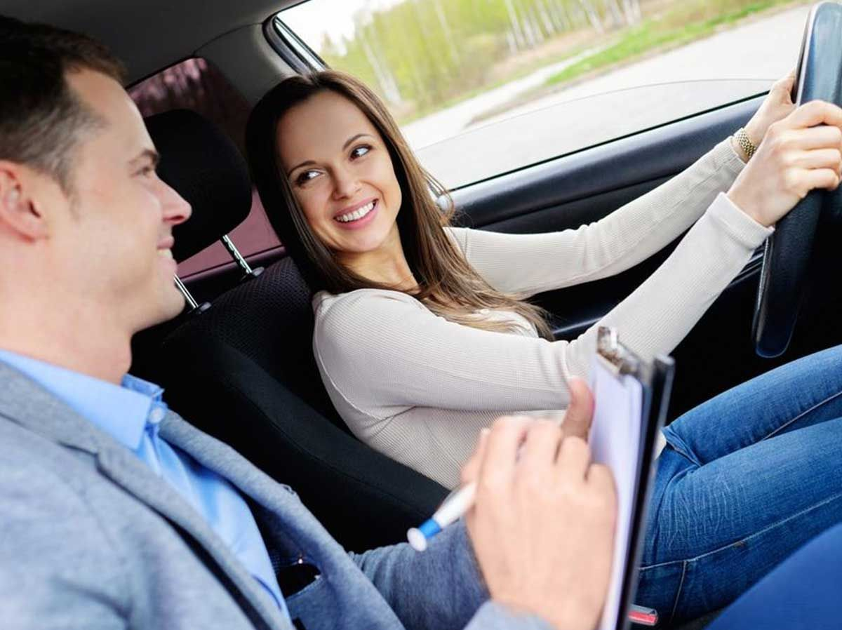 The Safe Way To Renew Your Driving License Car Insurance