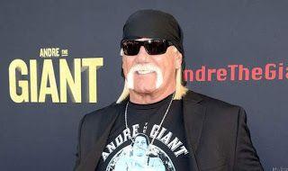 SunRise Hulk Hogan To Make Possible Wrestling👍 Return