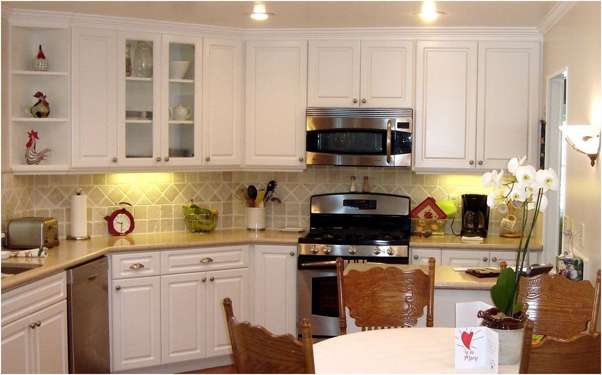 10 Quiet How Much Does It Cost to Reface Kitchen