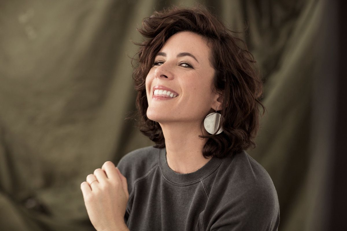 Image Result For Garance Dore Hairstyles For Oblong Faces Pinterest