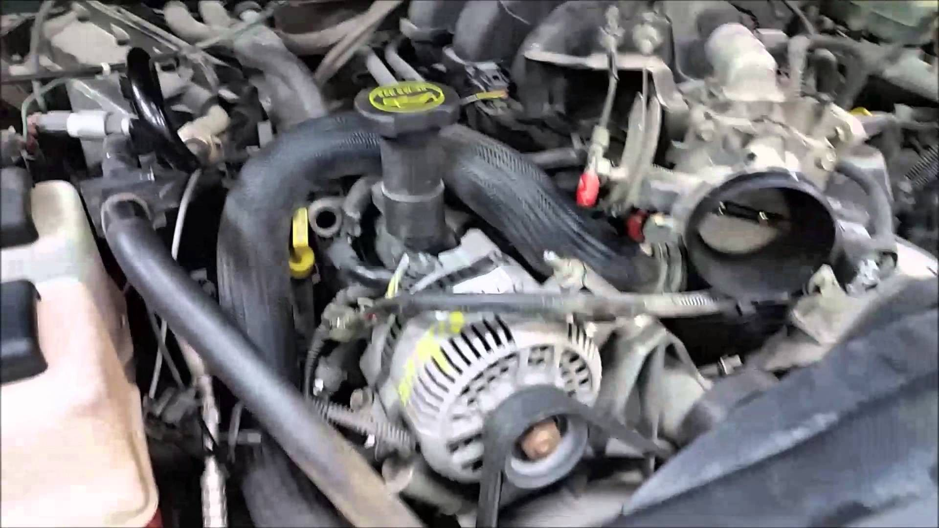1999 Ford Explorer 4 0 Sohc Engine Diagram Ford Explorer Leak Repair Ford