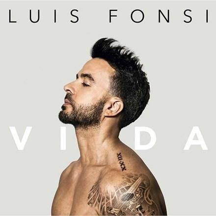 Luis Fonsi - Vida Vinyl 2LP in 2019 | More Music LP's and