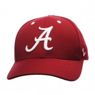 free shipping 3f796 4f28b ... clearance alabama crimson tide zephyr ncaa competitor adjustable hat  red d72f7 b4dbe