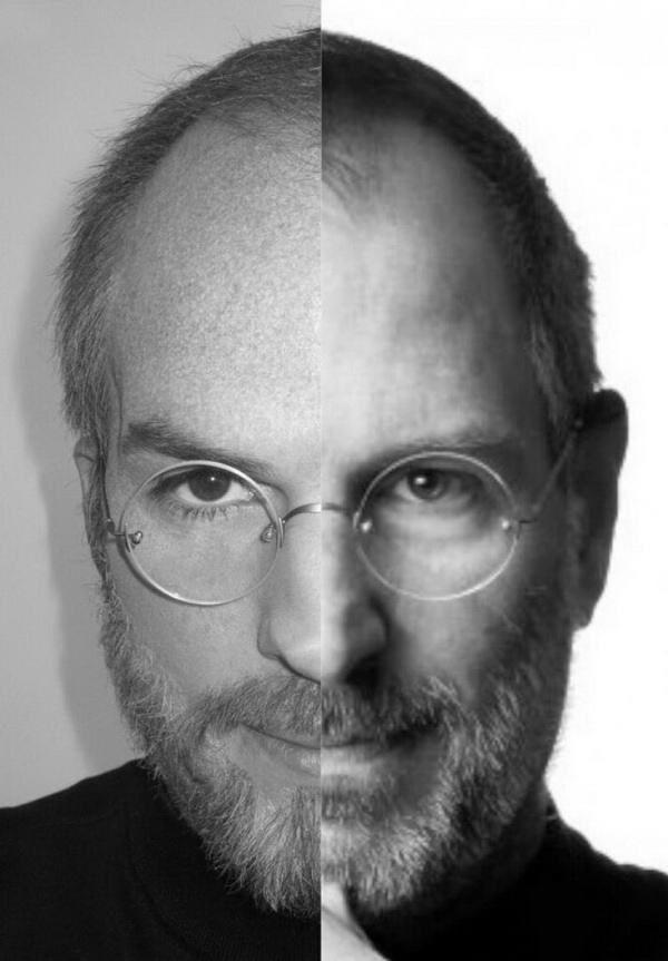 Ashton Kutcher As Steve Jobs Comparison Ashton Kutcher Steve Jobs Steve Jobs Photo