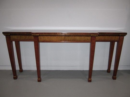 Niermann Weeks, Console, Sofa Table