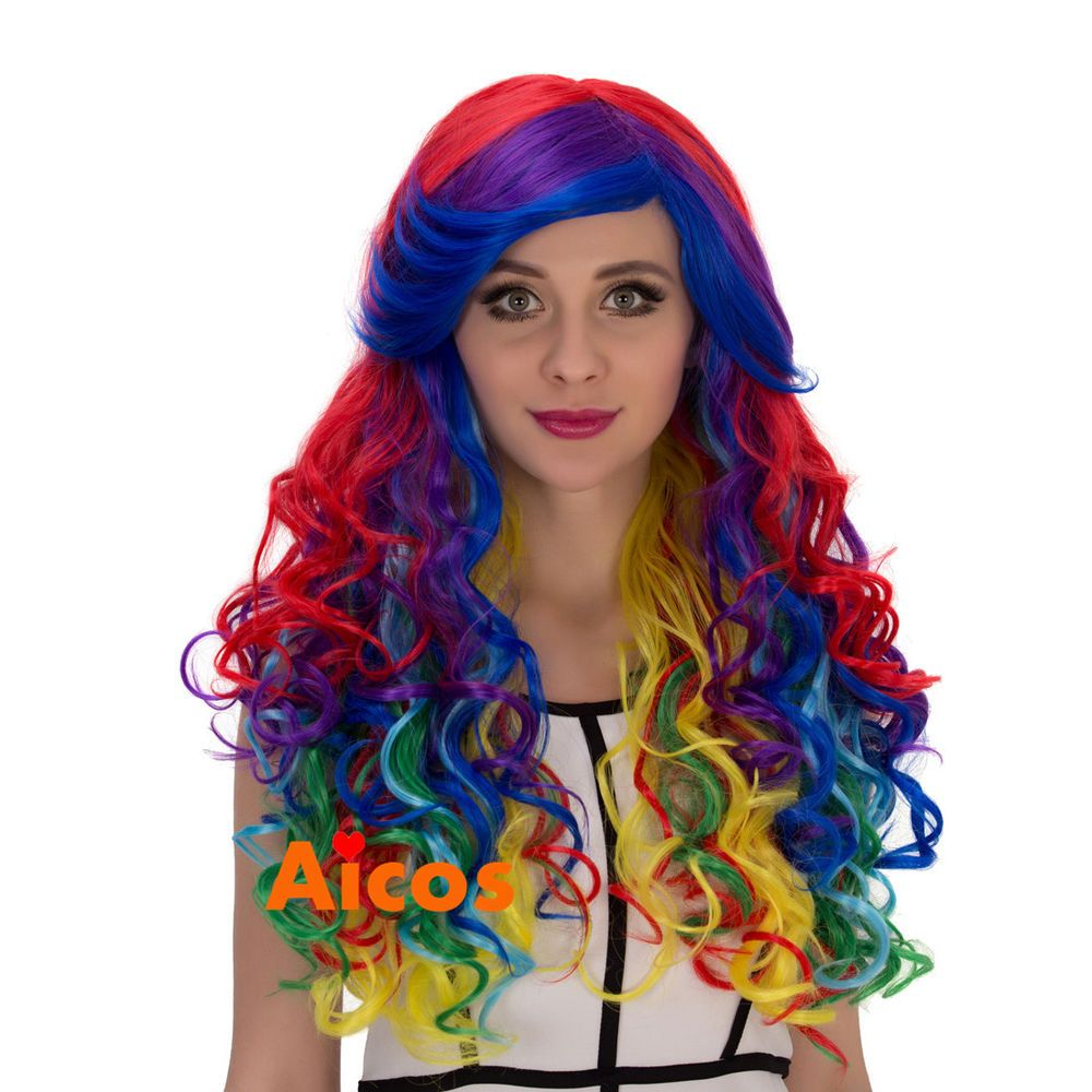 43+ Anime cosplay wigs cheap inspirations