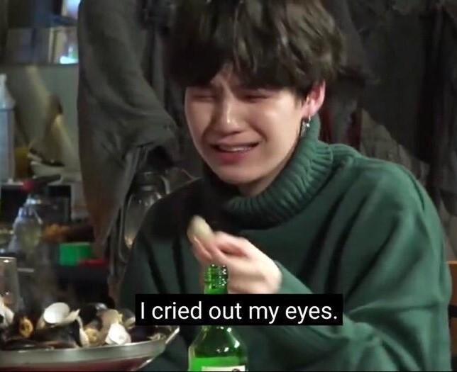 BTS kpop Reactions ♡ Min yoongi, Agust, Yoongi