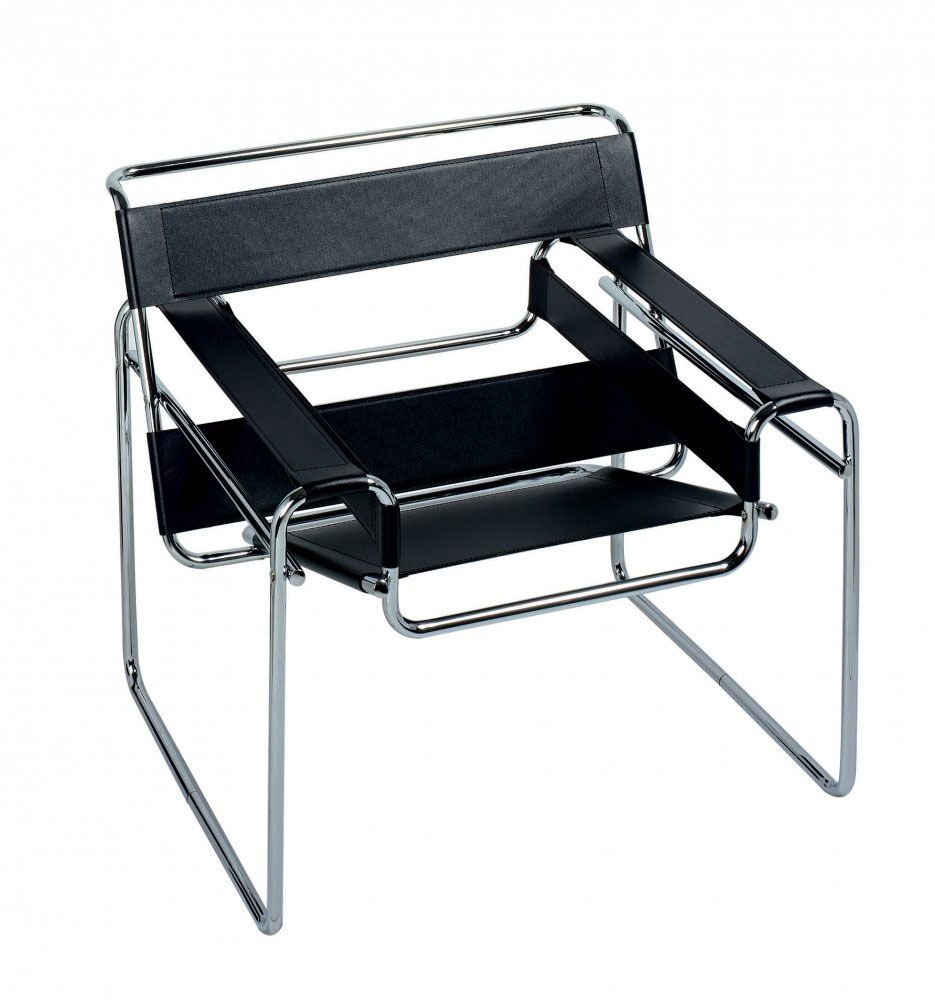 Wassily Chair Design Within Reach Wassily Chair Breuer Wassily Chair Vintage Chairs