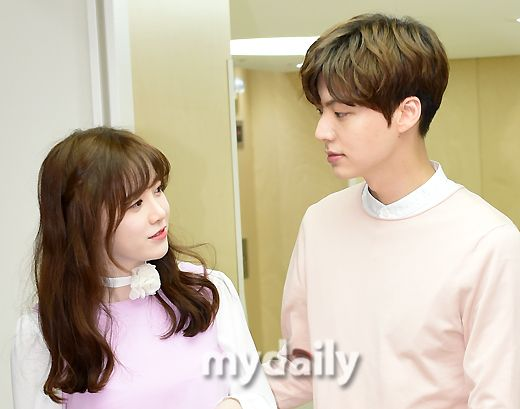 Why Did Goo Hye Sun Fall In Love With Ahn Jae Hyun New Journey